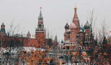 Custom Russia | Calgary Adventure Travel & Luxury Tours