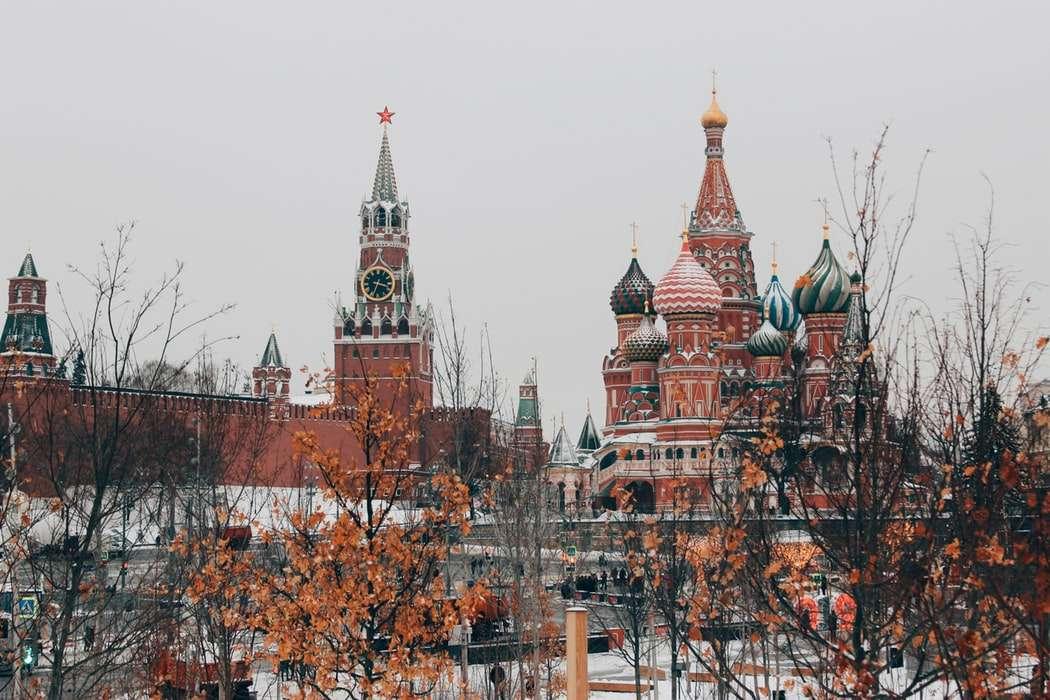 Russia - More Inspiration | Calgary Adventure Travel & Luxury Tours