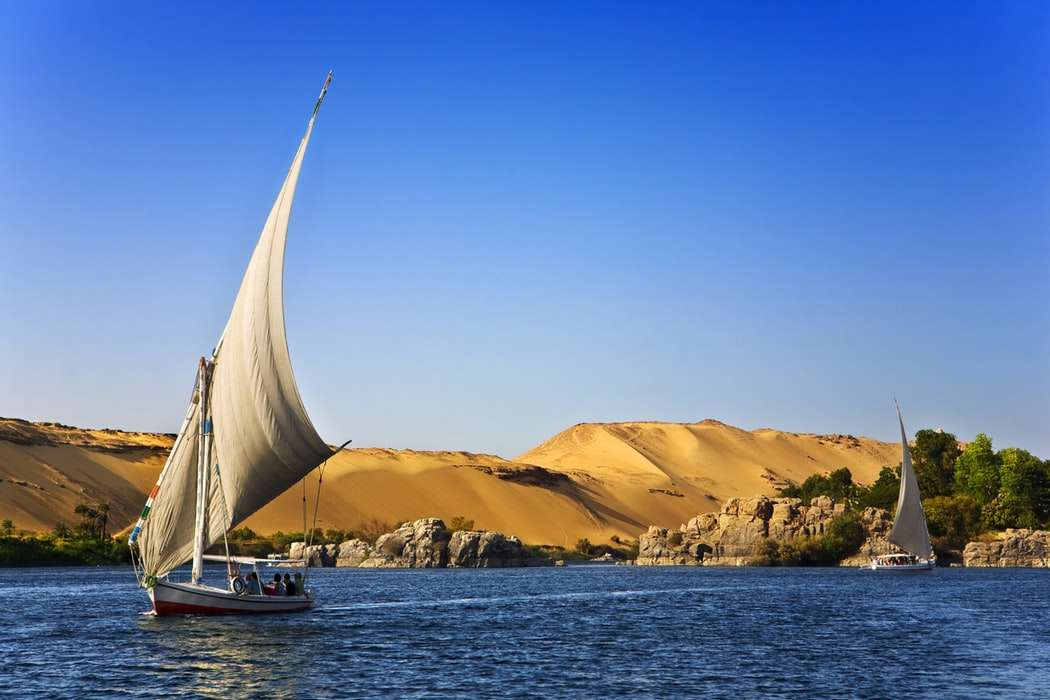 Egypt, Jordan & Israel | Calgary Adventure Travel & Luxury Tours