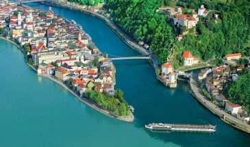 European Rivers with AmaWaterways | Calgary Adventure Travel & Luxury Tours