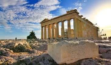 Custom Greece | Calgary Adventure Travel & Luxury Tours