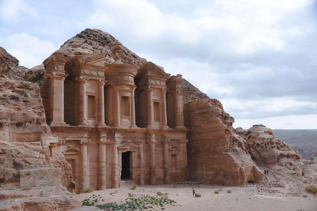 Jordan - More Inspiration | Calgary Adventure Travel & Luxury Tours