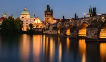 Custom Czech Republic | Calgary Adventure Travel & Luxury Tours