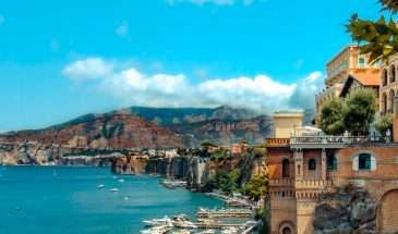 Southern Italy | Calgary Adventure Travel & Luxury Tours