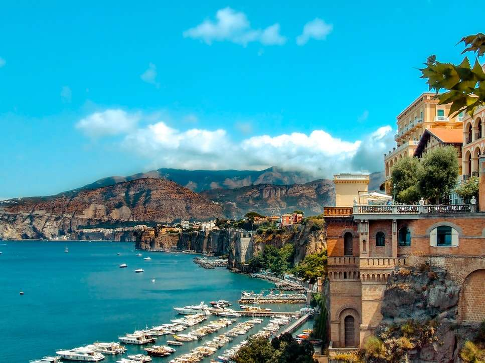 Southern Italy   Calgary Adventure Travel & Luxury Tours