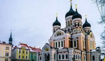 Estonia & Russia | Calgary Adventure Travel & Luxury Tours