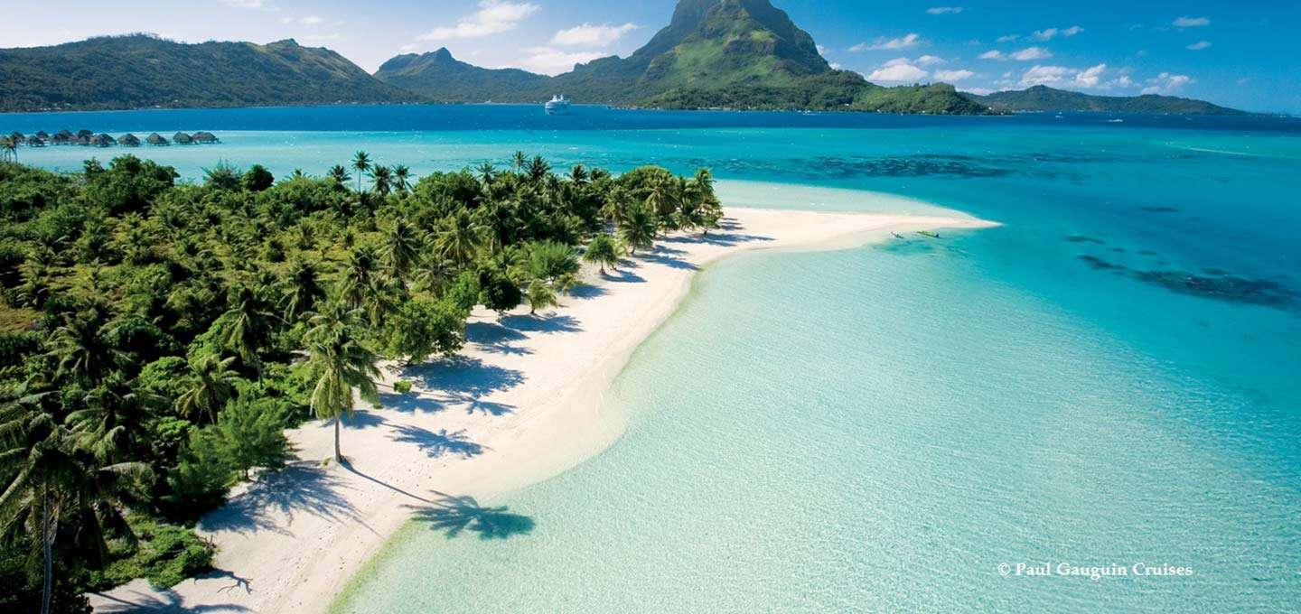 French Polynesia | Calgary Adventure Travel & Luxury Tours
