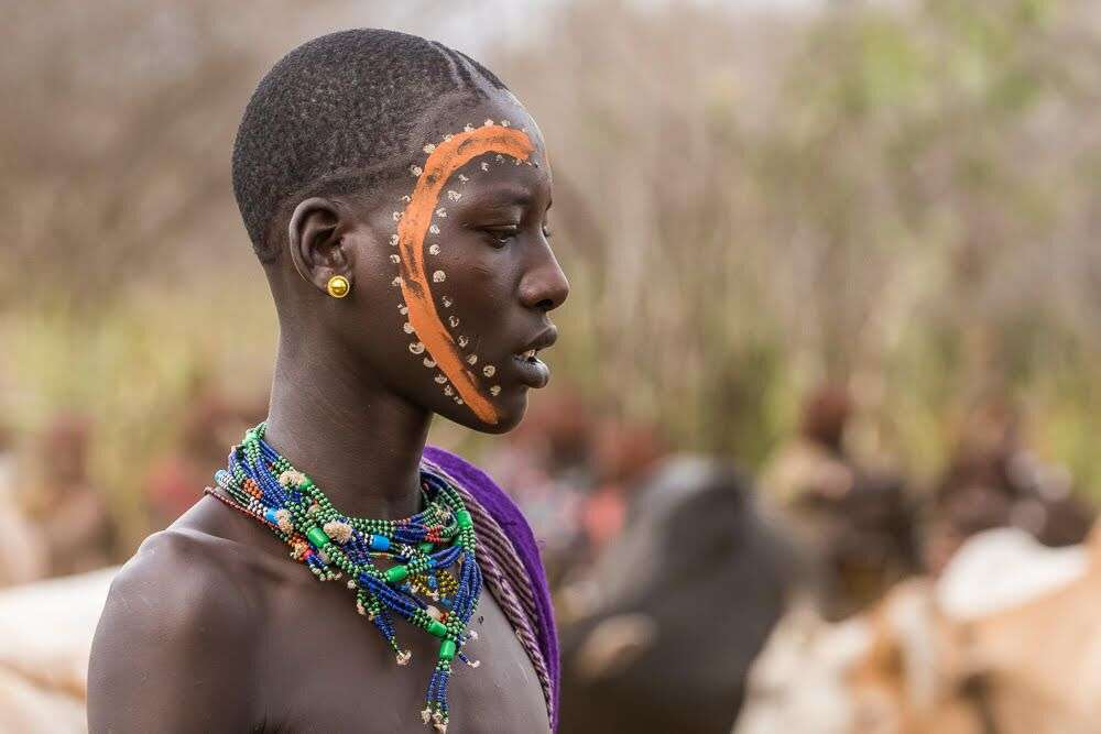 Ethiopia - Omo Valley Cultural Safari | Calgary Adventure Travel & Luxury Tours