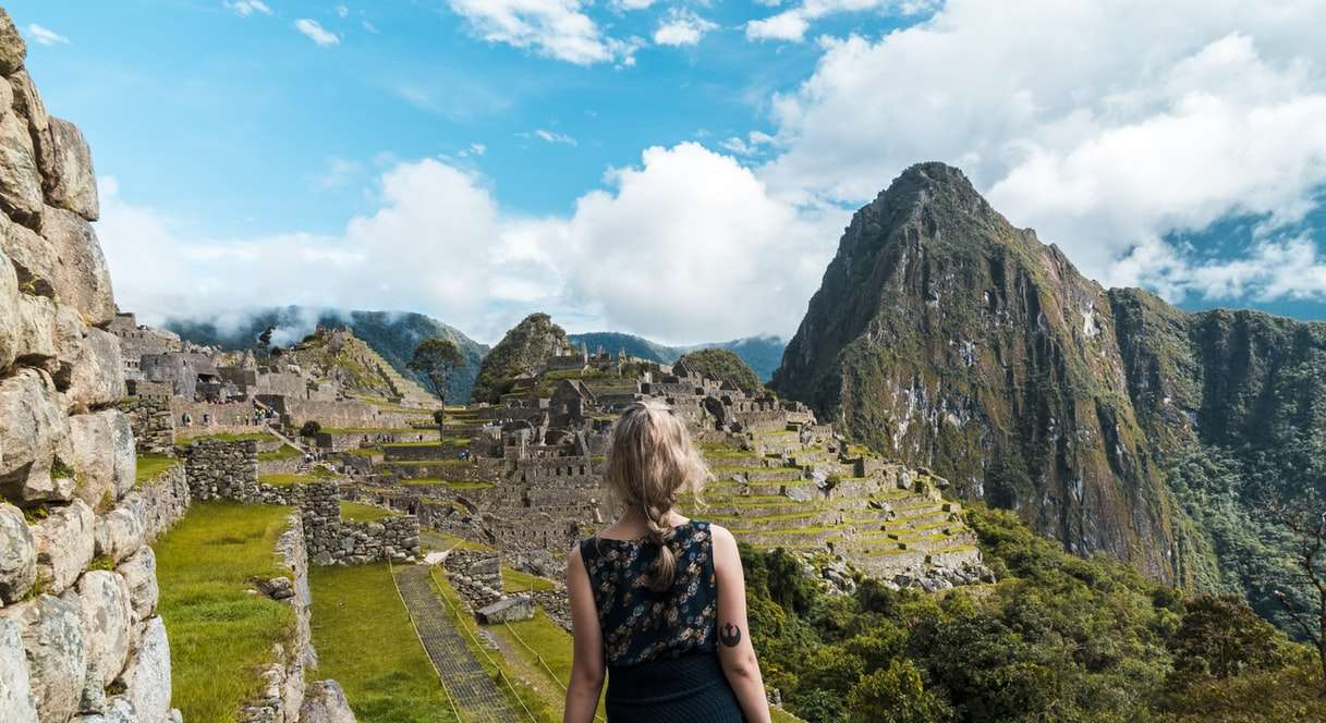 Peru Ladies Trip | Calgary Adventure Travel & Luxury Tours
