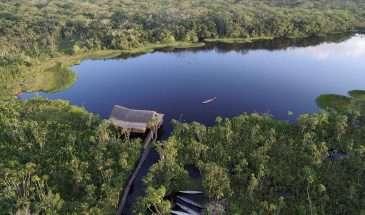 Ecuador - Galapagos & Amazon | Calgary Adventure Travel & Luxury Tours