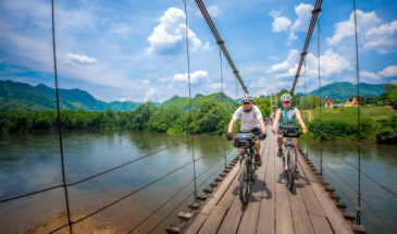Thailand - Bike, Boat and Beach | Calgary Adventure Travel & Luxury Tours