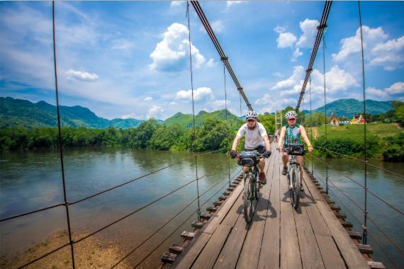Thailand - Bike, Boat and Beach | Calgary Adventure Travel & Luxury Tours