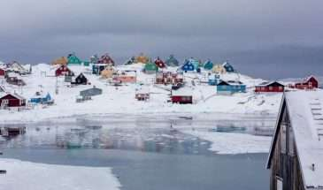 Custom Greenland | Calgary Adventure Travel & Luxury Tours