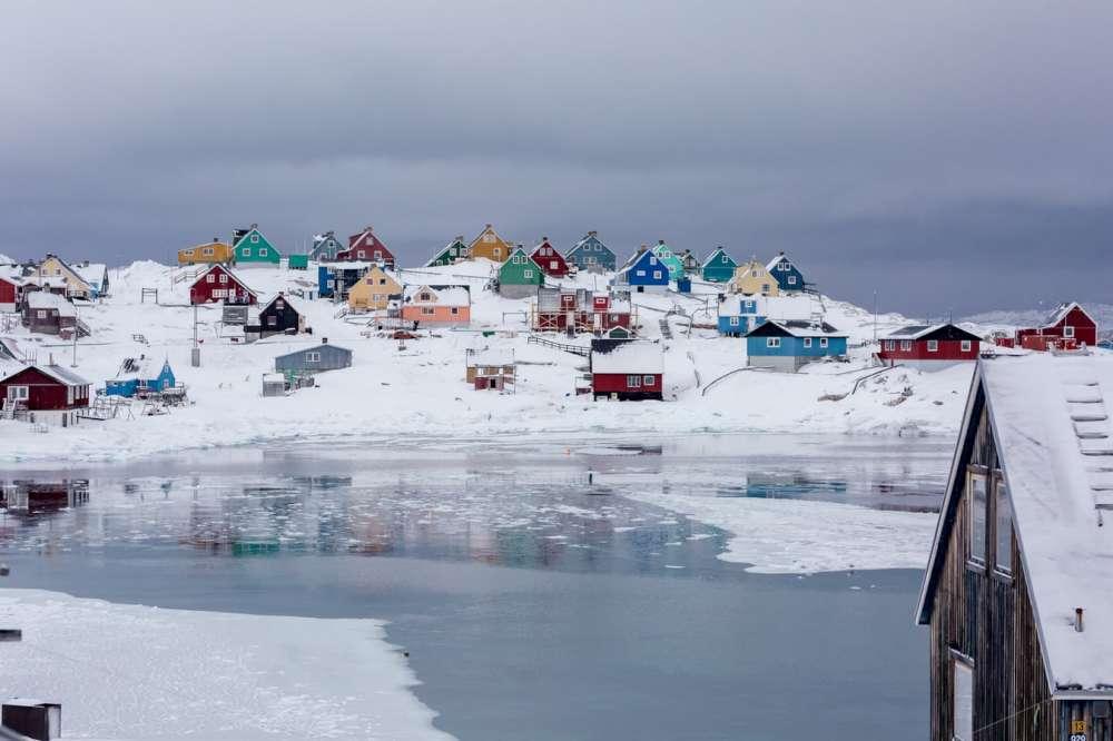 Greenland - More Inspiration | Calgary Adventure Travel & Luxury Tours