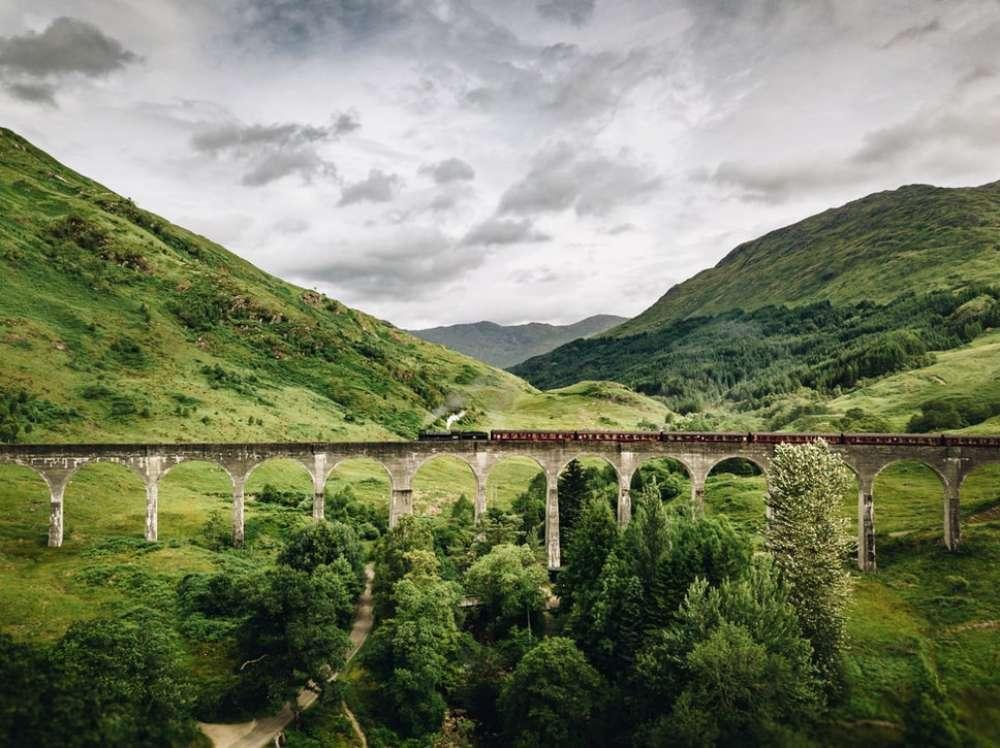 Scotland - More Inspiration   Calgary Adventure Travel & Luxury Tours