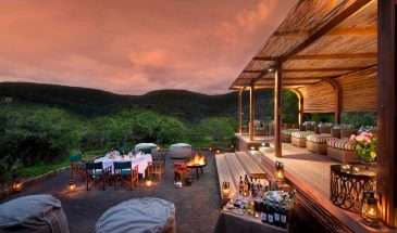 Melton Manor, Kwandwe Private Game Reserve, South Africa | Calgary Adventure Travel & Luxury Tours
