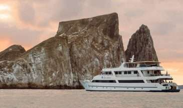 Luxury adventure cruise to the Galapagos Islands, Ecuador | Calgary Adventure Travel & Luxury Tours