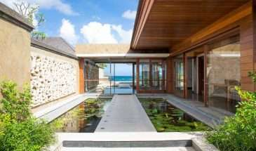 Villa Bayu Gita Beachfront, Sanur, Bali | Calgary Adventure Travel & Luxury Tours