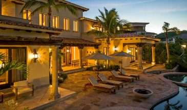 Casa Fortuna, Los Cabos, Mexico | Calgary Adventure Travel & Luxury Tours