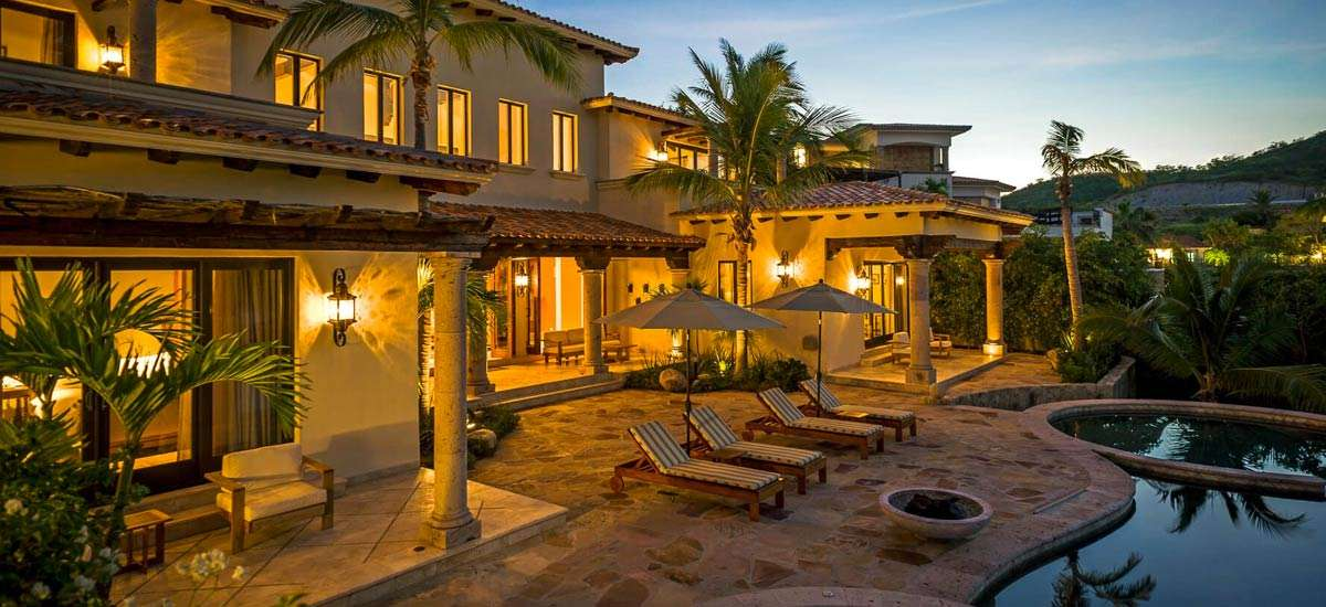 Casa Fortuna, Los Cabos, Mexico | Calgary Adventure Travel & Luxury Tours