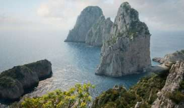 Sailing along the intriguing Aeolian Islands, Sicily | Calgary Adventure Travel & Luxury Tours