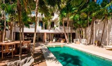 Villa La Semilla, Riviera Maya, Mexico | Calgary Adventure Travel & Luxury Tours
