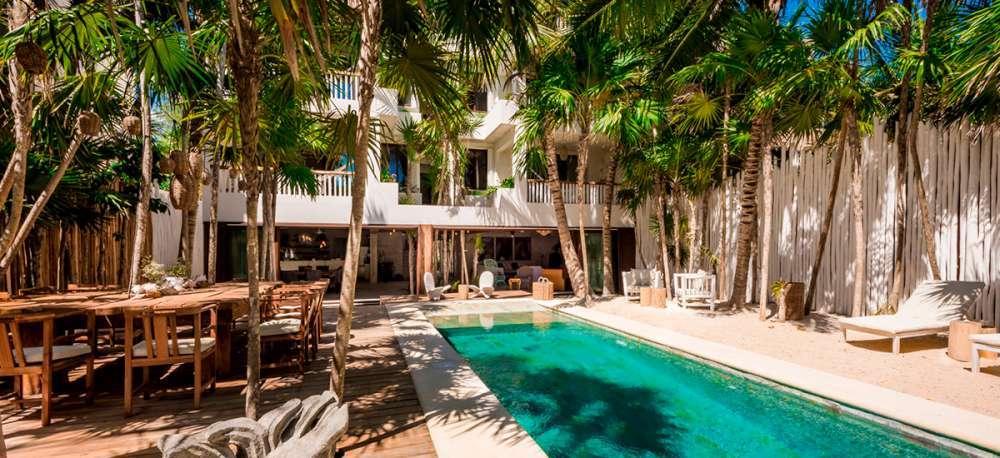 Villa La Semilla, Riviera Maya, Mexico | Calgary Adventure Travel & Luxury Tours