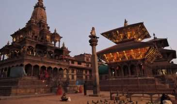 Nepal - A journey through the Himalayas | Calgary Adventure Travel & Luxury Tours