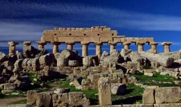For Island Lovers - Luxury Sicily and Greek Islands | Calgary Adventure Travel & Luxury Tours