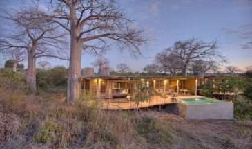 Jabali Private House, Ruaha National Park, Tanzania | Calgary Adventure Travel & Luxury Tours