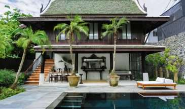 Villa Mahabhirom, Chiang Mai, Thailand | Calgary Adventure Travel & Luxury Tours