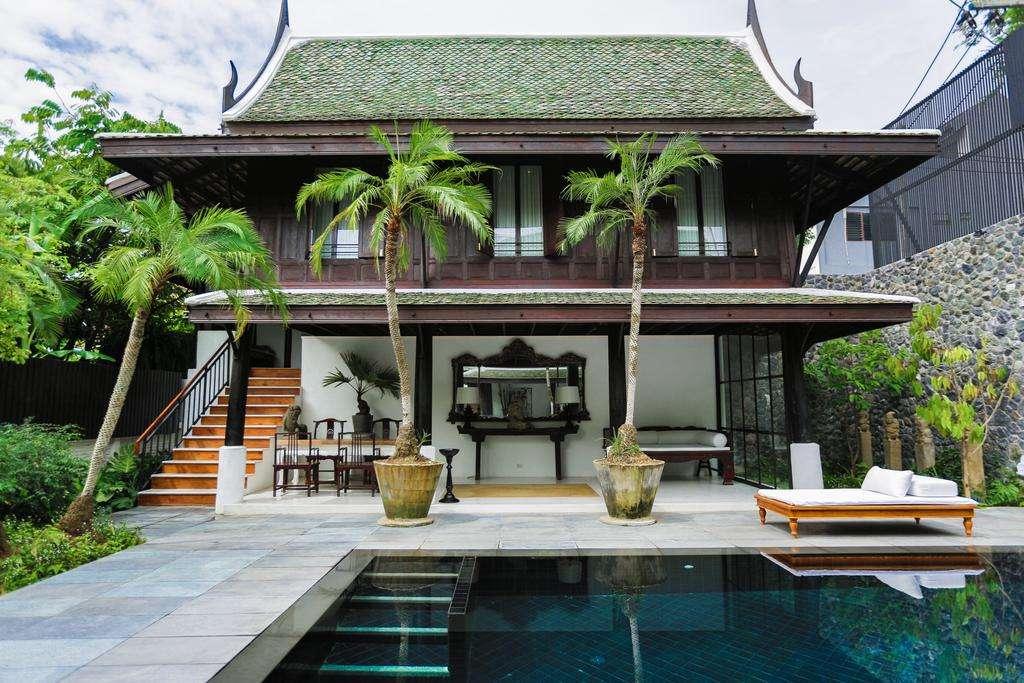 Villa Mahabhirom, Chiang Mai, Thailand | Calgary Adventure Travel & Luxury Tours