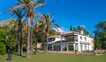 Villa Málaga, Costa del Sol, Spain | Calgary Adventure Travel & Luxury Tours