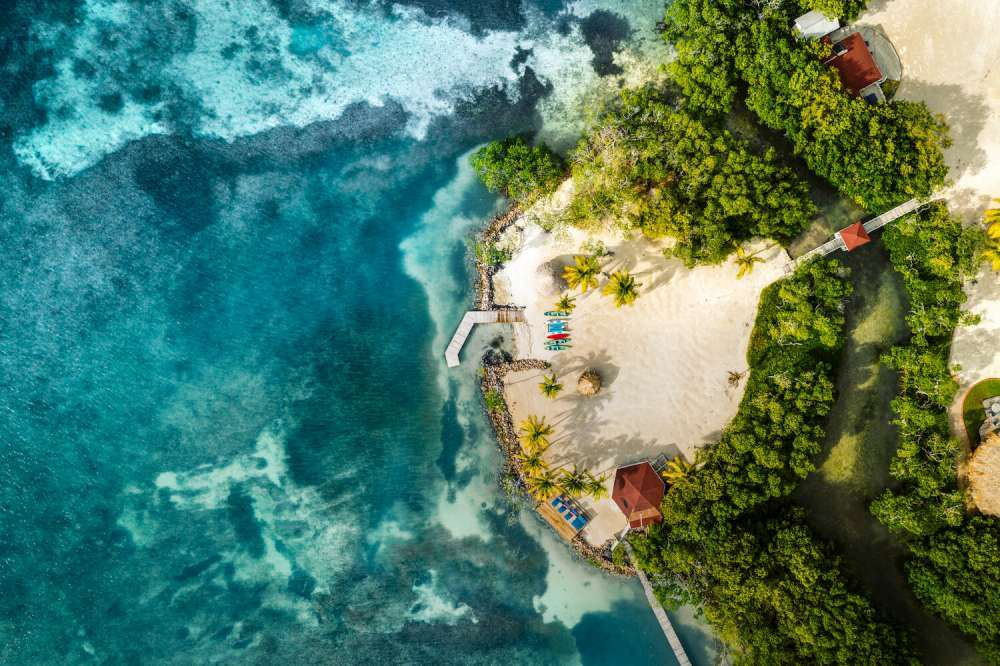 Royal Belize, exclusive all-inclusive private island, Belize | Calgary Adventure Travel & Luxury Tours