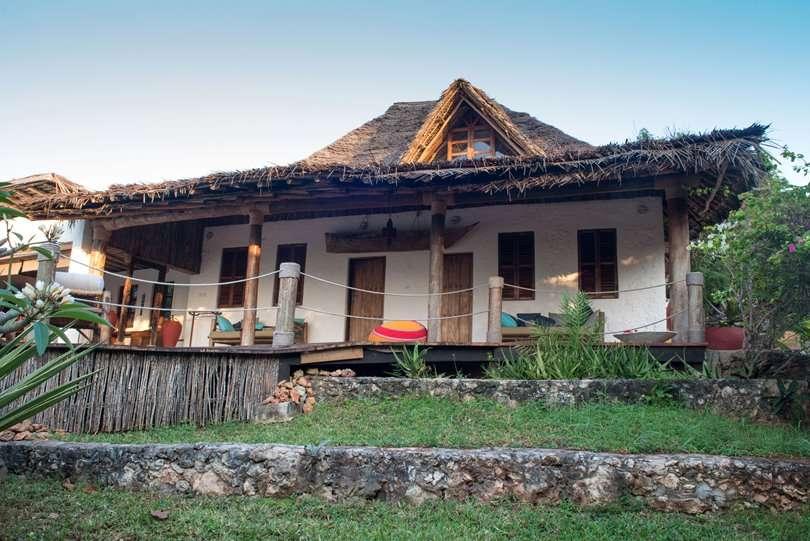 Matemwe Beach House, Zanzibar, Tanzania | Calgary Adventure Travel & Luxury Tours