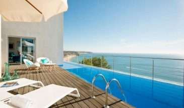Villa Mar Azul, The Algarve, Portugal | Calgary Adventure Travel & Luxury Tours
