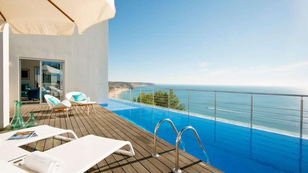 Villa Mar Azul, The Algarve, Portugal | Calgary Adventure Travel & Luxury Tours