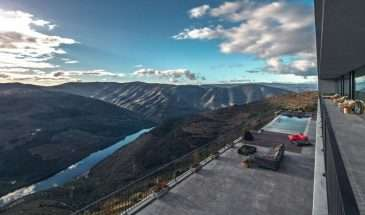 Villa Douro, Portuguese Wine Region | Calgary Adventure Travel & Luxury Tours
