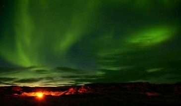 Colours & Lights Arctic Adventure | Calgary Adventure Travel & Luxury Tours