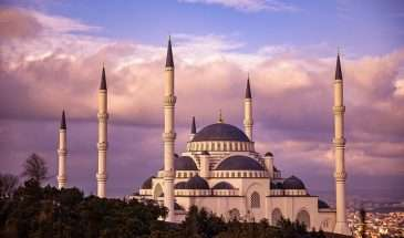 Treasures of Turkey: history, culture & beach | Calgary Adventure Travel & Luxury Tours