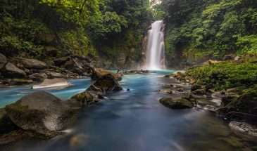 Costa Rica Natural Paradise | Calgary Adventure Travel & Luxury Tours