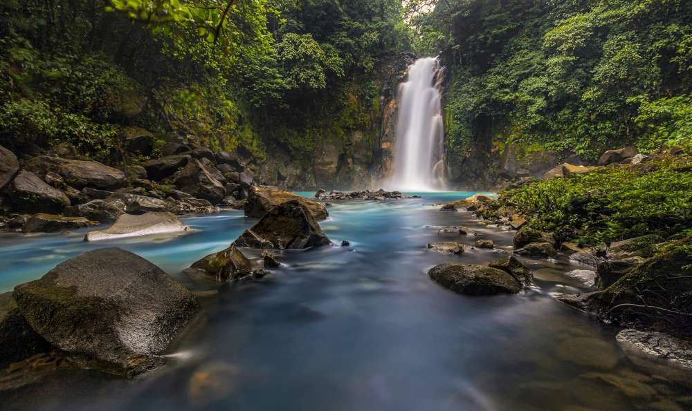 Costa Rica Natural Paradise | Calgary Adventure Travel & Luxury Tours