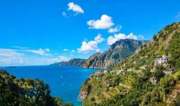 Southern Italy with Andrew De Angelis | Calgary Adventure Travel & Luxury Tours