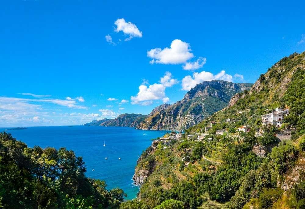 Southern Italy with Andrew De Angelis | Calgary Adventure Travel & Luxury Tours