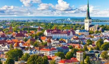 Jewels of The Baltic Sea Cruise | Calgary Adventure Travel & Luxury Tours