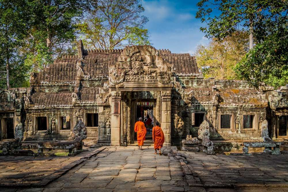 Grand tour of Indochina: Vietnam, Laos & Cambodia | Calgary Adventure Travel & Luxury Tours
