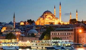 Black Sea and Greece Cruise | Calgary Adventure Travel & Luxury Tours