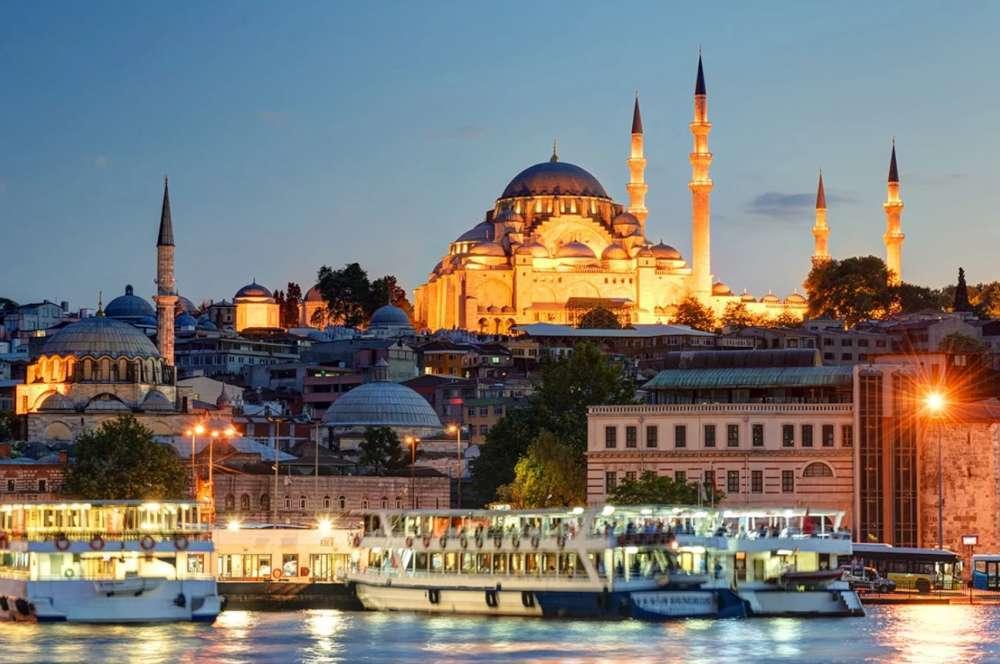 Black Sea and Greece Cruise | Calgary Adventure Travel & Luxury Tours