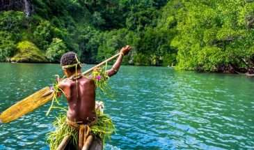 Indonesia & Papua New Guinea Expedition with Denell Falk | Calgary Adventure Travel & Luxury Tours