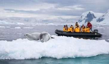 Buenos Aires, Ushuaia, South Georgia & Antarctic with Brian Keating | Calgary Adventure Travel & Luxury Tours